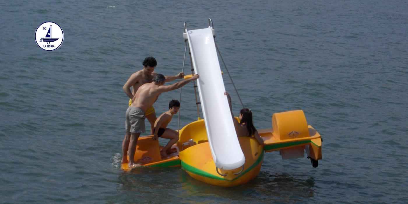 Hidropedales Hidroavion