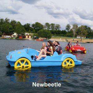 Hidropedal NewBeetle